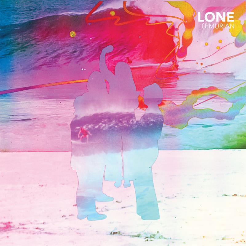Lone announces deluxe reissue of Lemurian