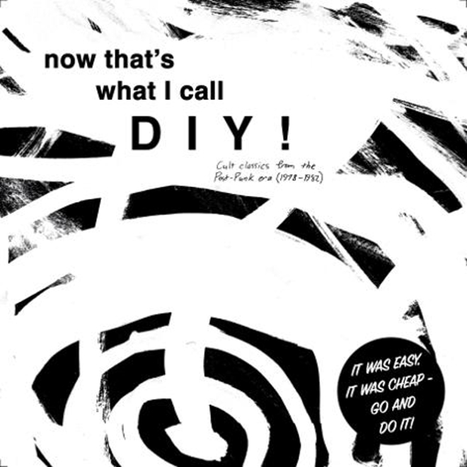 "JD Twitch compiles cult post-punk 7""s for Optimo Music compilation"