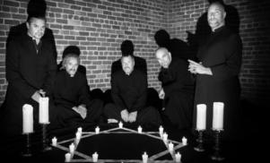 Stream Faith No More's first album in 18 years, Sol Invictus