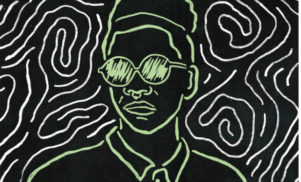 Stream Shamir's debut album, Ratchet