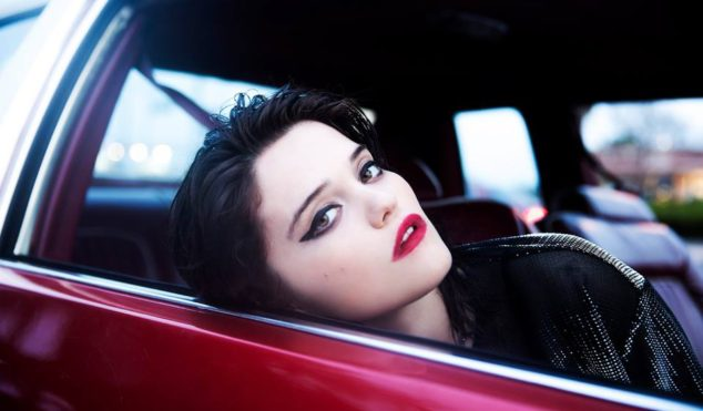 Sky Ferreira to release film this summer