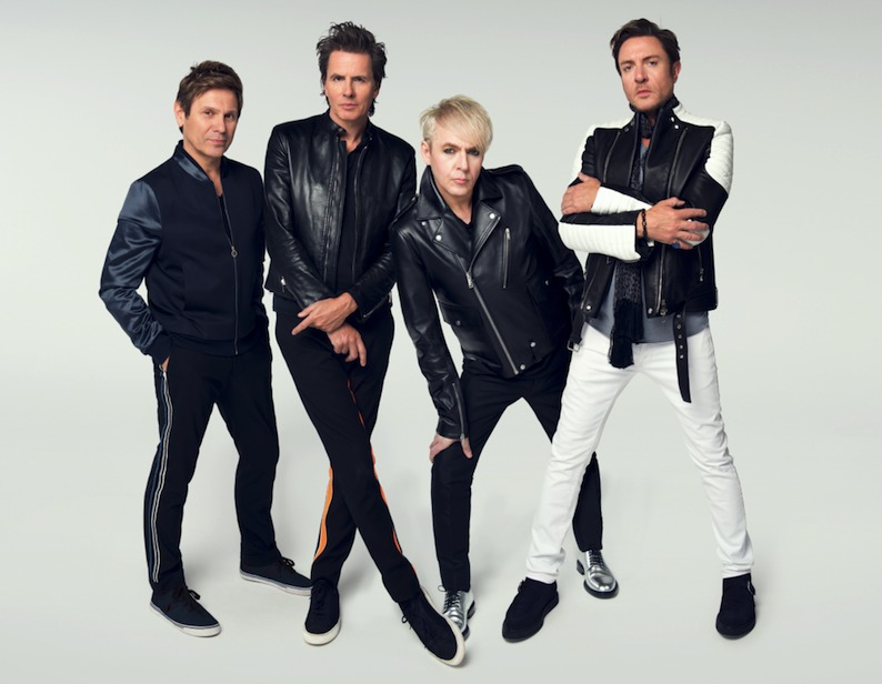 John Frusciante, Janelle Monae and Lindsay Lohan to appear on Duran Duran's new album