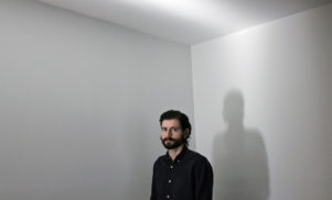 Barn Owl's Evan Caminiti delves further into electronics on Meridian, shares new single