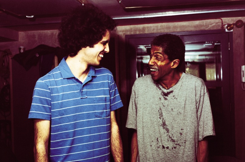 Four Tet and Steve Reid's 'Strings Of Life' collaboration is finally coming out