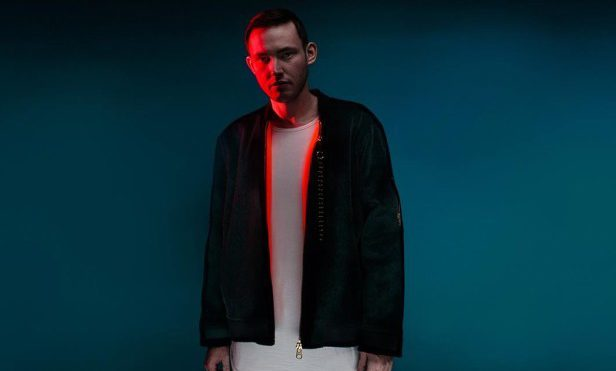 Hudson Mohawke announces show at London's Roundhouse