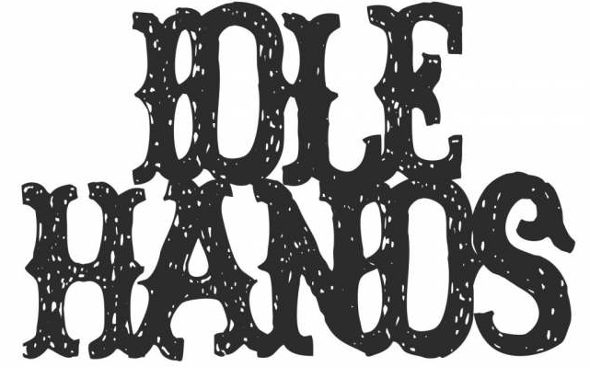 Young Echo's Neek and Amos Child announce debut album for Idle Hands as O$VMV$M