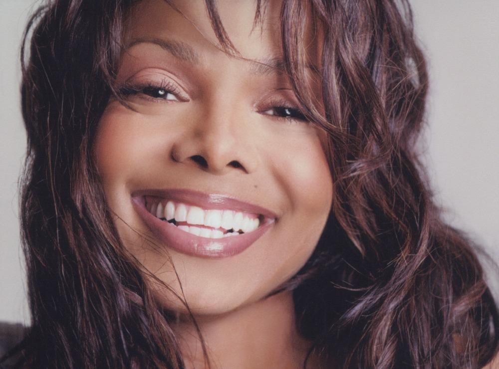 Hear Janet Jackson's new single 'No Sleeep'