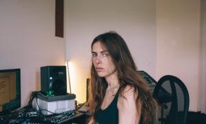 Laurel Halo to release double EP on Honest Jon's