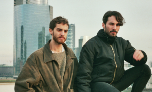 Lorenzo Senni details new Presto!? releases, shares glowing Theo Burt single