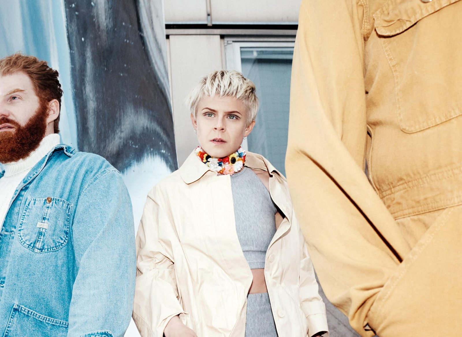 Robyn Interview 1