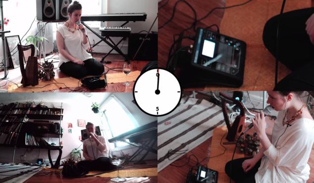 Youtuber remixes GABI's Against The Clock episode