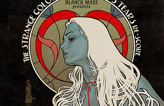 Blanck Mass, Helm, Roll The Dice and more contribute to giallo movie soundtrack