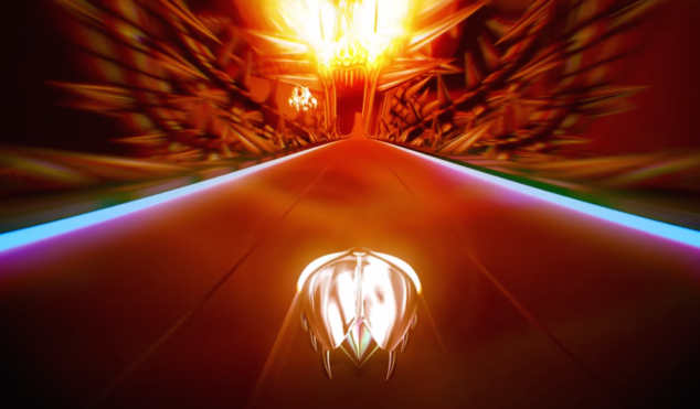 Watch the trailer for Thumper, the long-awaited video game from Lightning Bolt's Brian Gibson