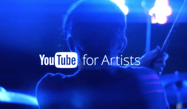 YouTube's new Music Insights tool tells artists where to tour