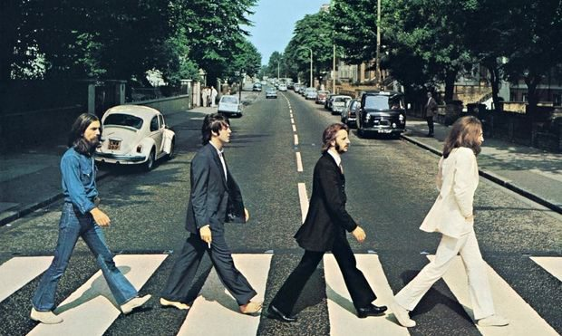 """The Beatles' Abbey Road sessions to become """"sound-alike"""" stage musical"""