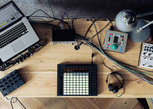 Ableton Live 9.2 update released