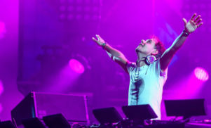 Armin van Buuren made a trance remix of the Game of Thrones theme