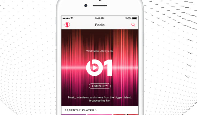 Drake, Jaden Smith, Disclosure and Elton John among those hosting shows on Beats 1