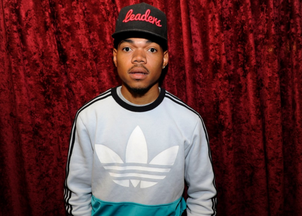 Chance The Rapper announces London and Manchester shows