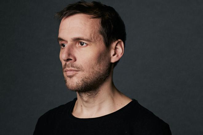 Soundcrash brings Clark's live A/V show to London's Oval Space