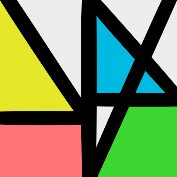 New Order announce first new album in a decade <i>Music Complete</i>