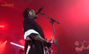 Watch D'Angelo's 100-minute Bonnaroo set in full