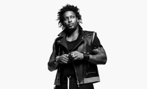 "D'Angelo working on ""companion piece"" to Black Messiah"
