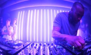Live: DJ Q @ 44Bass, Utrecht