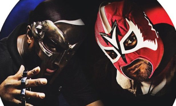 "Ghosface Killah and MF Doom to debut new music via ""one-of-a-kind, interactive performance"""