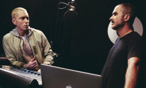 Zane Lowe's first Beats 1 interviewee is Eminem