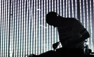 Evian Christ, hyper-trap and a pop star being made: The musical and visual highlights of Sónar 2015