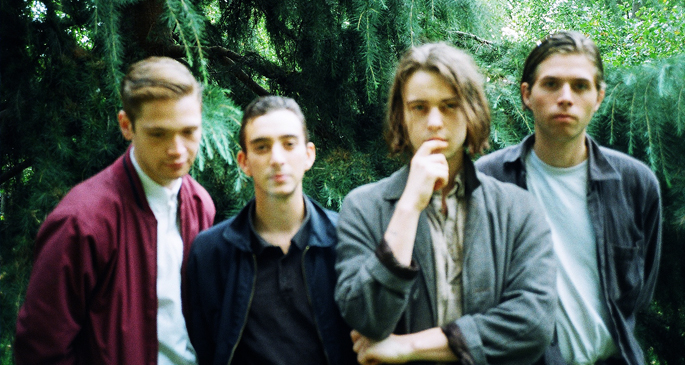 Danish Punk Band Ice Age To Play Bristol S The Fleece In