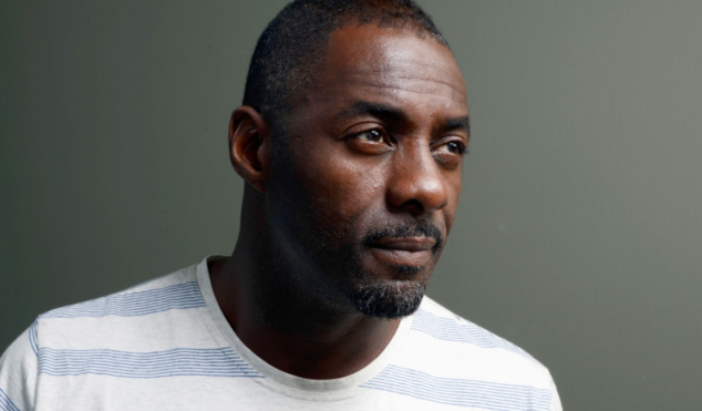 Listen to Idris Elba on the remix of Skepta's 'Shutdown'
