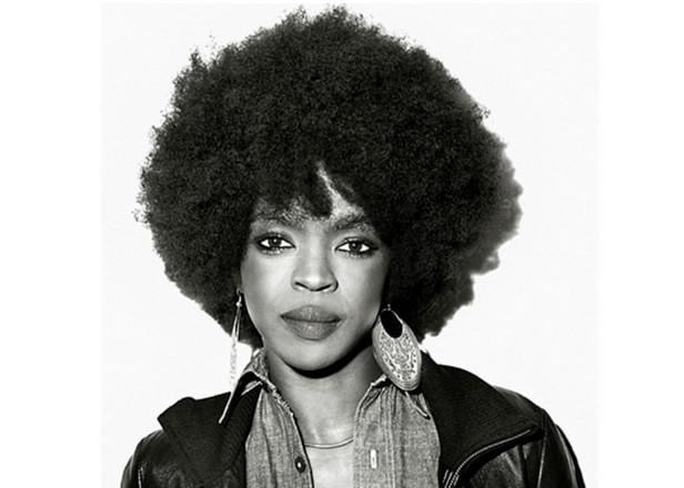 Listen to Lauryn Hill's stunning cover of Nina Simone's 'Feeling Good'