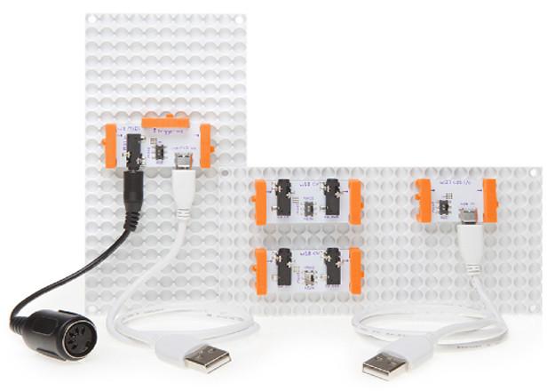 littlebits 39 korg synth kit gets midi cv and usb functionality. Black Bedroom Furniture Sets. Home Design Ideas