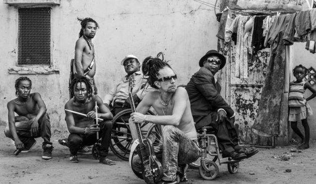 From Kinshasa to the Moon: Mbongwana Star's Doctor L talks Afrobeat and appropriation
