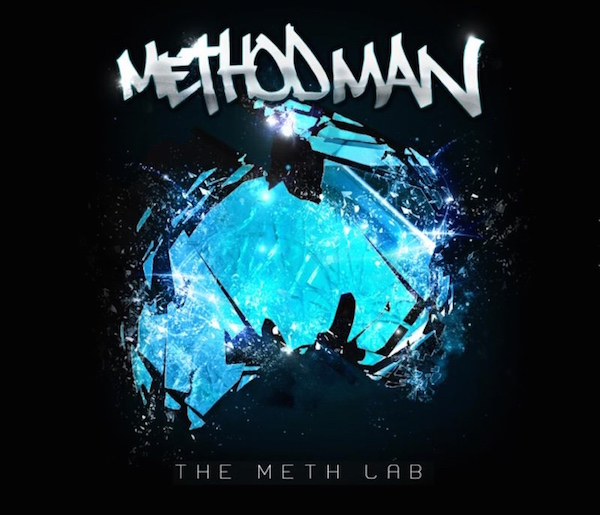 Method Man kills and robs <i>Breaking Bad</i>'s Walt and Jesse in teaser for new LP <i>Meth Lab</i>