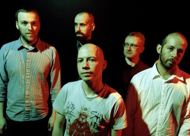 Mogwai celebrate 20 years with Central Belters compilation