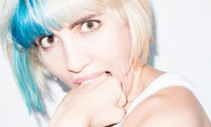 "Pussy Riot's Nadya Tolokonnikova ""didn't know about Terry Richardson's sins"" before photo shoot"