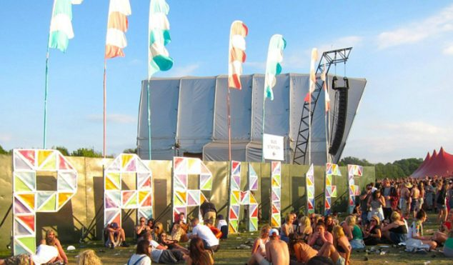 "Five hospitalised after ""drinking poppers"" at Parklife festival"