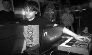 Sleeparchive announces EP for Oscar Mulero's Warm Up Recordings