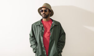 Dam-Funk preps first album in six years, featuring Snoop Dogg, Q-Tip, Ariel Pink