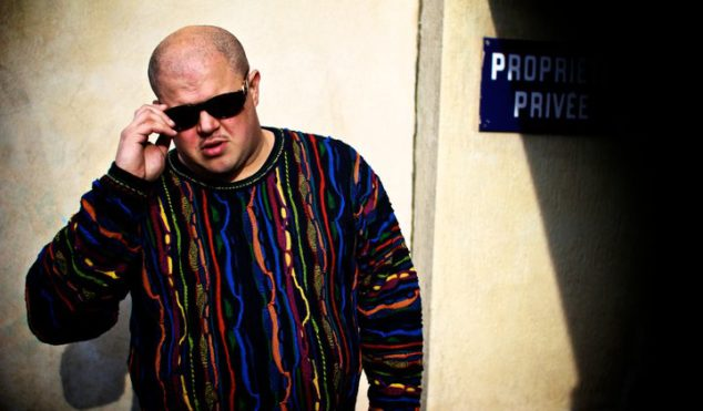 Watch Teki Latex's marathon 10-hour DJ set