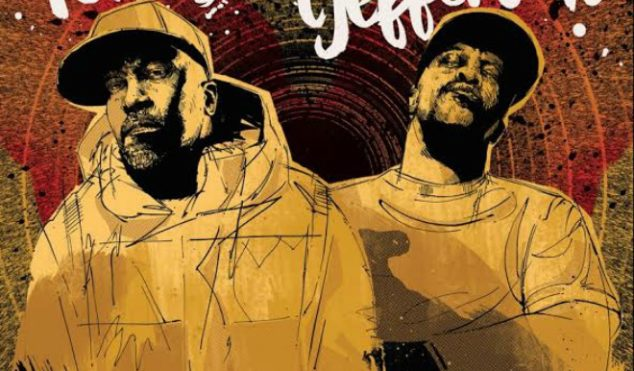 House royalty Todd Terry and Marshall Jefferson take over London's Forum in October