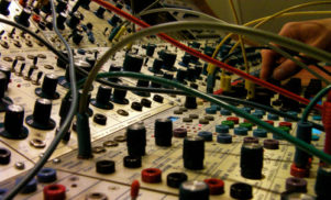 Listen to a new album composed entirely on the Buchla 200 synthesizer