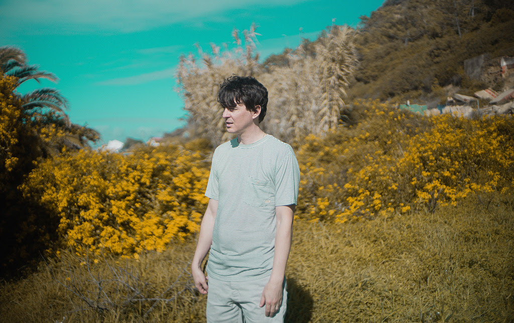 Panda Bear enlists Andy Stott, Pete Rock, Danny L Harle and more for remix EP