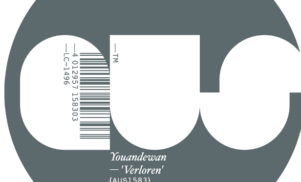Youandewan readies Verloren EP for Aus Music – hear a Dario Zenker remix