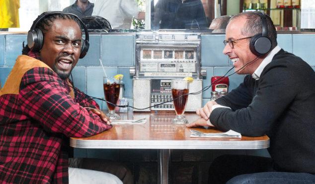 Wale to host Seinfeld Remix on TBS