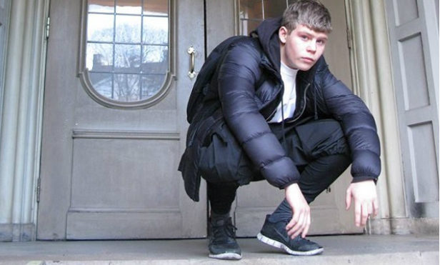 Yung Lean shares new video 'Roses', dedicated to Barron Machat