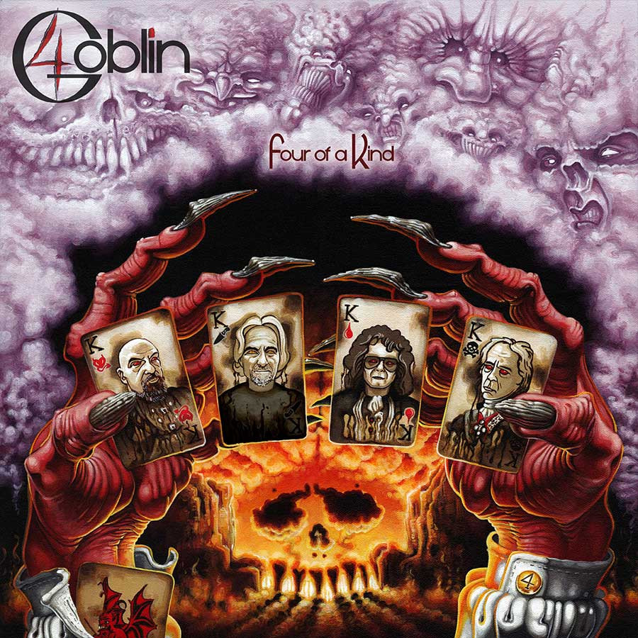 Death Waltz release new albums from Goblin and The The